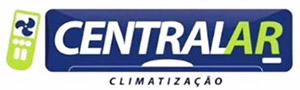 Central Ar Climatização Logo